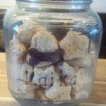 Homemade Dog Treats (Earth Mamas World)