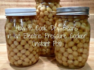 How To Cook Beans In A Pot