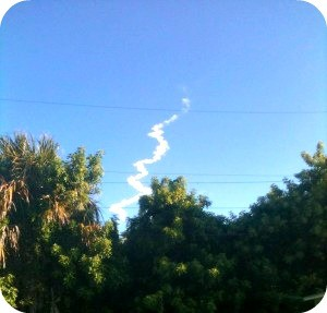 Delta V Rocket Launch