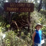 Turkey Creek Field Trip
