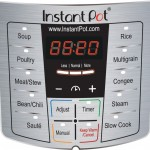 Instant Pot: Healthy Homemade Meals FAST