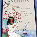 History Odyssey By Pandia Press Review: Earth Mama's World