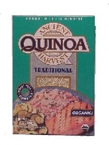 Box of Quinoa