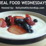real food wednesday