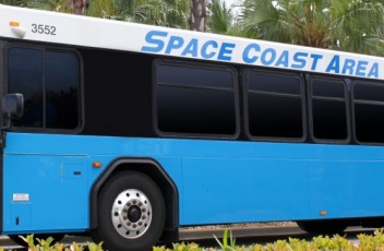 Field Trip:  Space Coast Area Transit