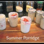 Summer Porridge